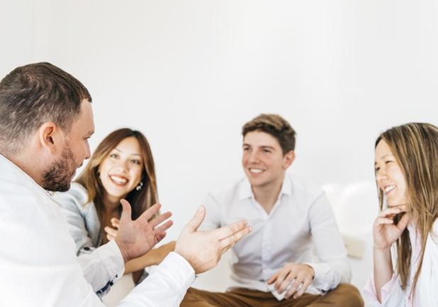 Corsi apice amministratori di condominio -Comunicazione