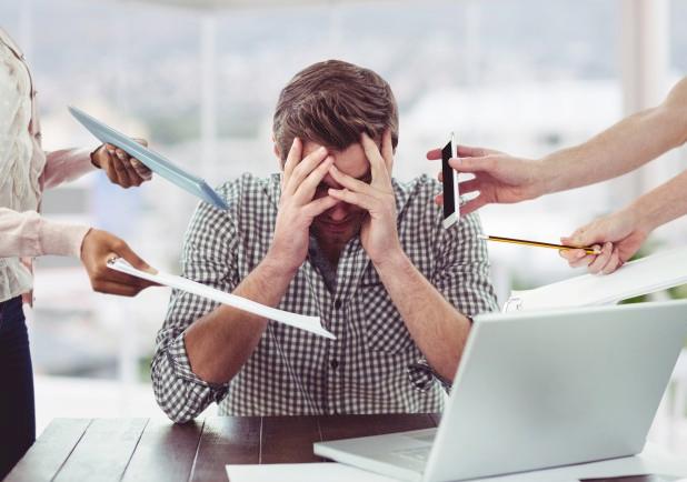 Corsi apice amministratori di condominio - Stress